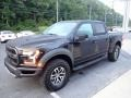 Ford F150 SVT Raptor SuperCrew 4x4 Shadow Black photo #6