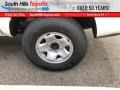 Toyota Tacoma SR5 Double Cab 4x4 Super White photo #33