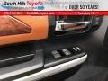 Toyota Tundra 1794 Edition CrewMax 4x4 Midnight Black Metallic photo #15
