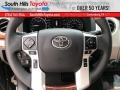 Toyota Tundra 1794 Edition CrewMax 4x4 Midnight Black Metallic photo #20