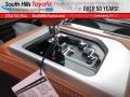 Toyota Tundra 1794 Edition CrewMax 4x4 Midnight Black Metallic photo #28
