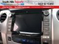 Toyota Tundra 1794 Edition CrewMax 4x4 Midnight Black Metallic photo #35