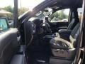 GMC Sierra 1500 AT4 Crew Cab 4WD Onyx Black photo #2