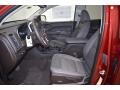 GMC Canyon Denali Crew Cab 4WD Cayenne Red Tintcoat photo #6