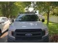 Ford F150 XL SuperCab 4x4 Oxford White photo #10