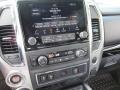 Nissan Titan SV Crew Cab 4x4 Gun Metallic photo #17