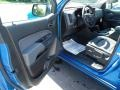 Chevrolet Colorado Z71 Crew Cab 4x4 Bright Blue Metallic photo #18