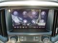 Chevrolet Colorado Z71 Crew Cab 4x4 Bright Blue Metallic photo #30