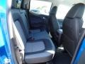 Chevrolet Colorado Z71 Crew Cab 4x4 Bright Blue Metallic photo #45