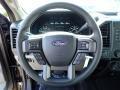 Ford F150 XL SuperCab 4x4 Stone Gray photo #15