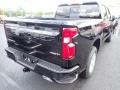 Chevrolet Silverado 1500 RST Crew Cab 4x4 Black photo #6
