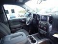 Chevrolet Silverado 1500 RST Crew Cab 4x4 Black photo #10