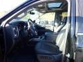 GMC Sierra 2500HD Denali Crew Cab 4WD Onyx Black photo #14