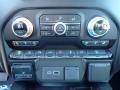 GMC Sierra 2500HD Denali Crew Cab 4WD Onyx Black photo #20