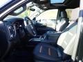 GMC Sierra 2500HD AT4 Crew Cab 4WD Onyx Black photo #14