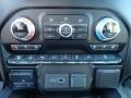 GMC Sierra 2500HD AT4 Crew Cab 4WD Onyx Black photo #20