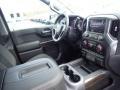 Chevrolet Silverado 1500 RST Crew Cab 4x4 Shadow Gray Metallic photo #11