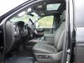 GMC Sierra 2500HD Denali Crew Cab 4WD Carbon Black Metallic photo #13
