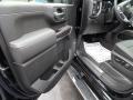 Chevrolet Silverado 3500HD LTZ Crew Cab 4x4 Black photo #17