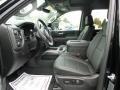 Chevrolet Silverado 3500HD LTZ Crew Cab 4x4 Black photo #20