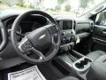 Chevrolet Silverado 3500HD LTZ Crew Cab 4x4 Black photo #21