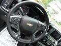 Chevrolet Silverado 3500HD LTZ Crew Cab 4x4 Black photo #22