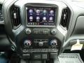 Chevrolet Silverado 3500HD LTZ Crew Cab 4x4 Black photo #30