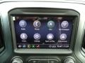 Chevrolet Silverado 3500HD LTZ Crew Cab 4x4 Black photo #31