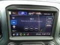 Chevrolet Silverado 3500HD LTZ Crew Cab 4x4 Black photo #32