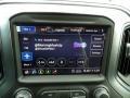 Chevrolet Silverado 3500HD LTZ Crew Cab 4x4 Black photo #33