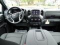 Chevrolet Silverado 3500HD LTZ Crew Cab 4x4 Black photo #46