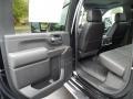 Chevrolet Silverado 3500HD LTZ Crew Cab 4x4 Black photo #48