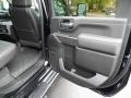 Chevrolet Silverado 3500HD LTZ Crew Cab 4x4 Black photo #52