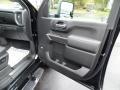 Chevrolet Silverado 3500HD LTZ Crew Cab 4x4 Black photo #55