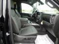Chevrolet Silverado 3500HD LTZ Crew Cab 4x4 Black photo #56