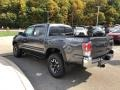 Toyota Tacoma TRD Off Road Double Cab 4x4 Cement photo #2
