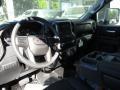 GMC Sierra 3500HD Regular Cab 4WD Chassis Utility Truck Summit White photo #4