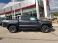 Toyota Tacoma TRD Off Road Double Cab 4x4 Cement photo #36