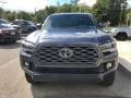 Toyota Tacoma TRD Off Road Double Cab 4x4 Cement photo #37