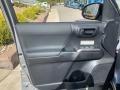 Toyota Tacoma TRD Off Road Double Cab 4x4 Silver Sky Metallic photo #14