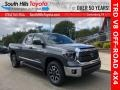 Toyota Tundra TRD Off Road Double Cab 4x4 Magnetic Gray Metallic photo #1