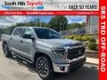 Toyota Tundra TRD Off Road CrewMax 4x4 Cement photo #1