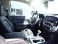 Chevrolet Colorado ZR2 Crew Cab 4x4 Satin Steel Metallic photo #10