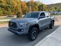 Toyota Tacoma TRD Off Road Double Cab 4x4 Lunar Rock photo #33