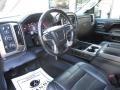 GMC Sierra 2500HD Denali Crew Cab 4x4 Bronze Alloy Metallic photo #6