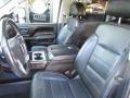 GMC Sierra 2500HD Denali Crew Cab 4x4 Bronze Alloy Metallic photo #7
