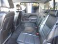 GMC Sierra 2500HD Denali Crew Cab 4x4 Bronze Alloy Metallic photo #8