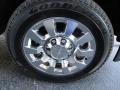 GMC Sierra 2500HD Denali Crew Cab 4x4 Bronze Alloy Metallic photo #39