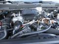 GMC Sierra 2500HD Denali Crew Cab 4x4 Bronze Alloy Metallic photo #45
