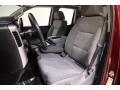 Chevrolet Silverado 1500 LT Double Cab 4x4 Siren Red Tintcoat photo #6